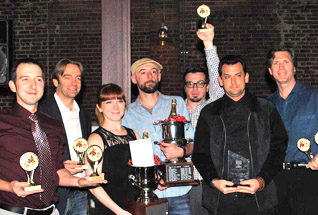 AAF Jackson ADDY Winners Announced